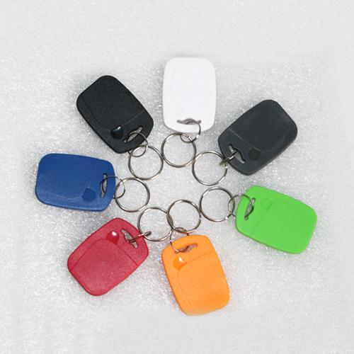 125 KHz Low Frequency Access Control RFID Key Tag